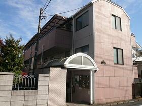 メゾン・ドゥ・ラポート羽村Ⅱ 203号室の外観