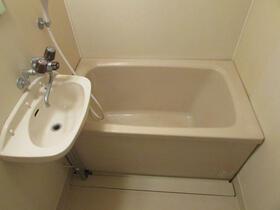 メゾン・ドゥ・ラポート羽村Ⅱ 203号室の風呂