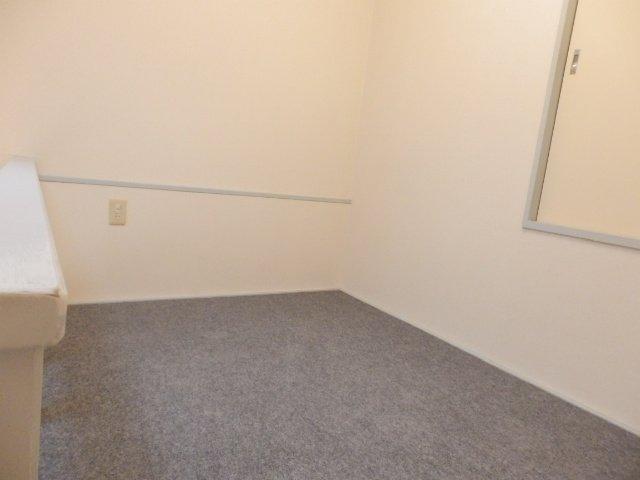 ハーモニーハウス 202号室の居室