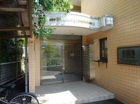 ライオンズマンション新横浜A館 107号室のその他
