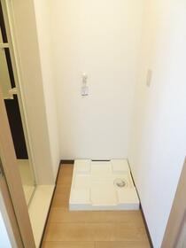 光陽ハイツ 303号室の設備