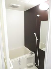 光陽ハイツ 303号室の風呂