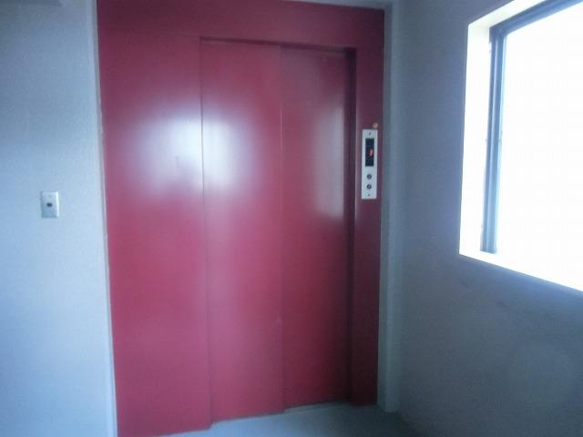 メゾンド・石川 301号室のその他共有