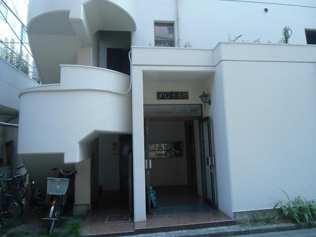 メゾンド・石川 301号室のその他