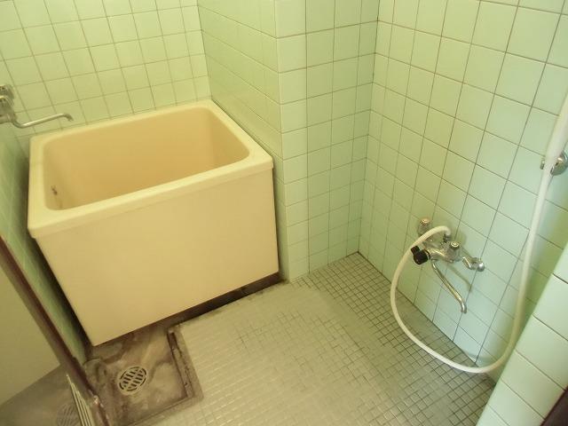 メゾンド・石川 301号室の風呂