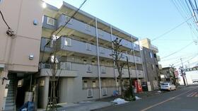 コアクレスト立川栄町外観写真