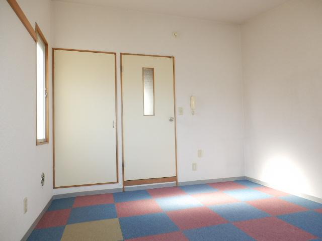 フォッセ国立 301号室のその他