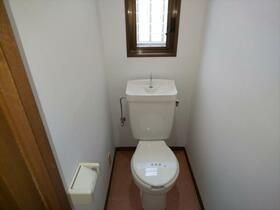 塩沢のトイレ