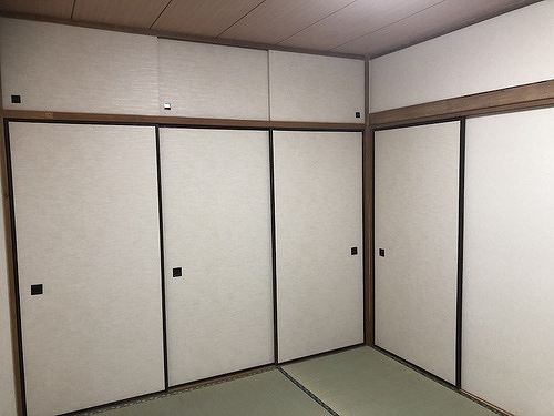 昭島つつじが丘ハイツ3号棟 505号室のその他