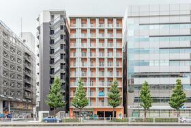 トゥー・ル・モンド新横浜 0601号室の外観