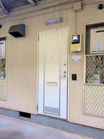 立川栄町フラット 2102号室のその他