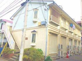 立川栄町フラット外観写真