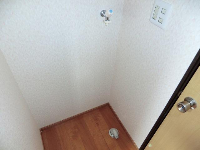 レインボー上砂 205号室の設備