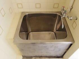 ワコーマンション 204号室の風呂