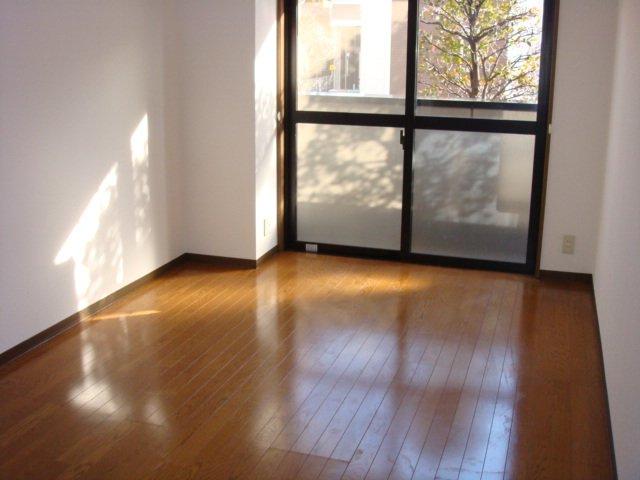 スカイヒルズほそや 301号室の居室