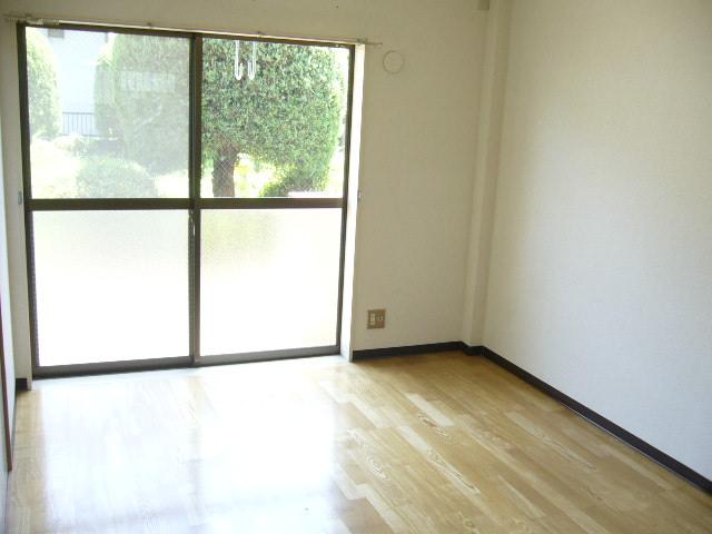 エクセル大和 103号室のキッチン