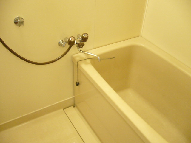 エクセル大和 103号室の風呂