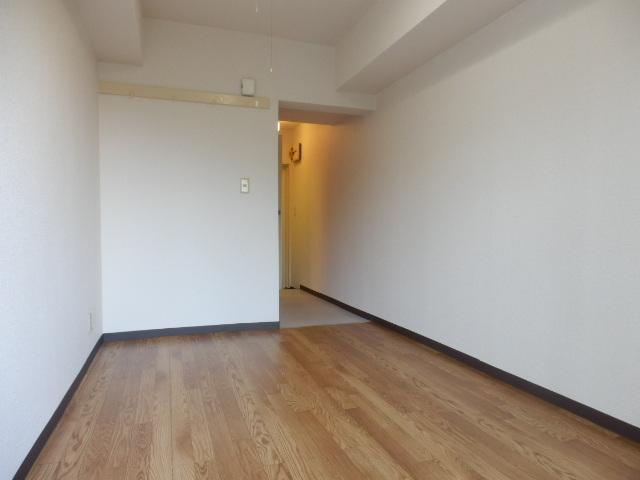 サンパレス国立 202号室のトイレ