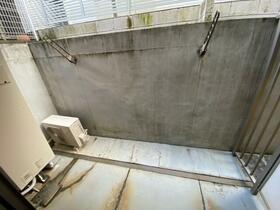 アーク・スクエア 0102号室の風呂