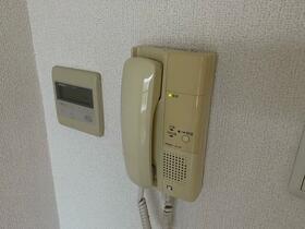 アーク・スクエア 0102号室のトイレ
