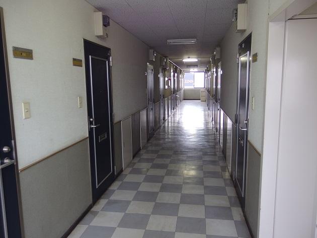 グラドゥアーレ 202号室のその他共有
