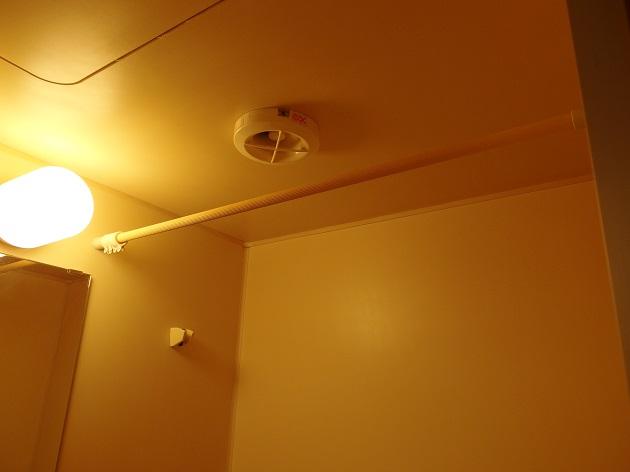 グラドゥアーレ 202号室の設備