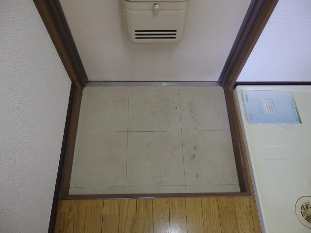 グラドゥアーレ 202号室のその他