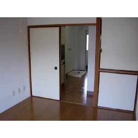 サンハイム・ツルミ 305号室のその他