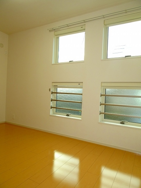 メゾン セレノ 02040号室の居室