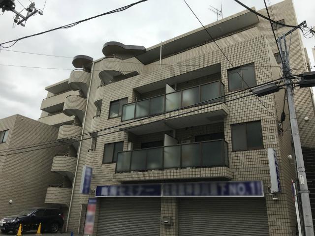 大口増田ビル外観写真