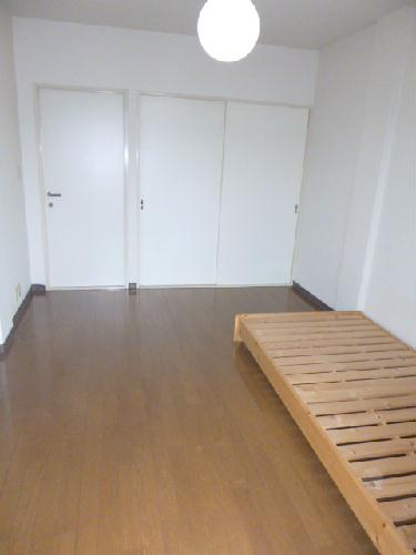 レオパレスBOUGAKU A 207号室の収納