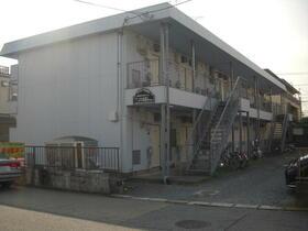パールイン富士見平外観写真