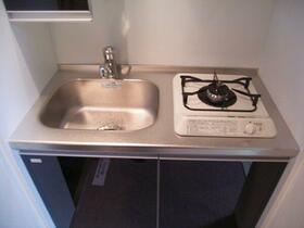 セントヒルズ国立 305号室のキッチン