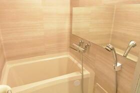 ダイホープラザ新横浜 302号室の風呂
