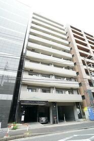 ダイホープラザ新横浜 302号室の外観