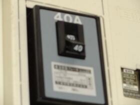 フェリースオオイシ 301号室のその他