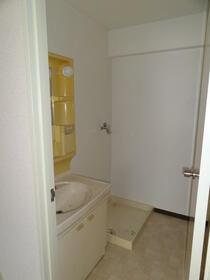 フェリースオオイシ 301号室の風呂
