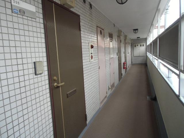 セゾン 305号室のその他共有
