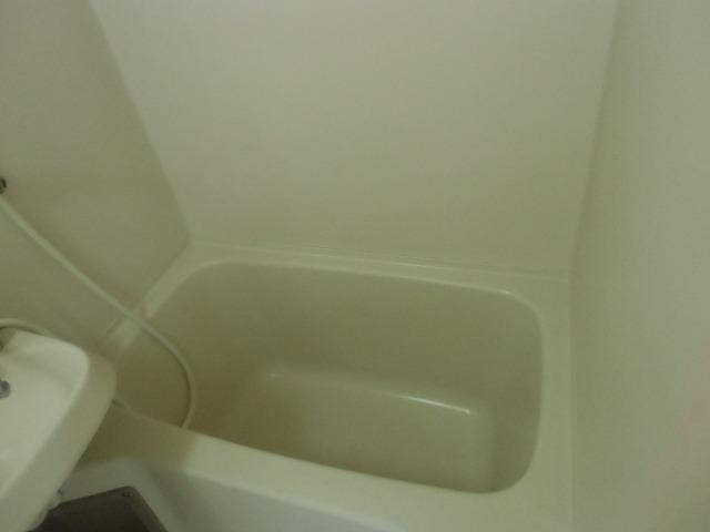 セゾン 305号室の風呂