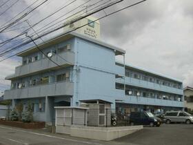 サンアベニュー羽村 201号室の外観