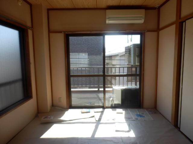 シュロス京南 301号室のその他