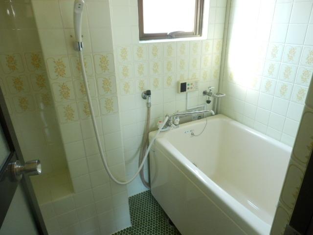 シュロス京南 301号室の風呂