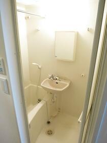 アーデン目黒不動前 0208号室の風呂