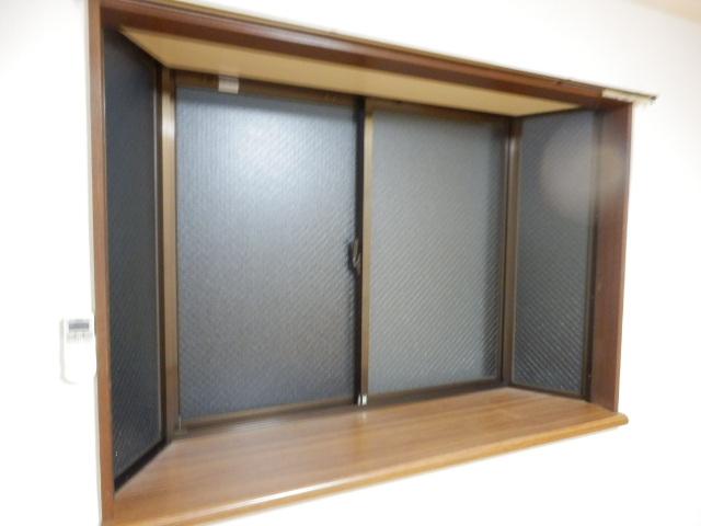 アブニール大森 101号室の設備
