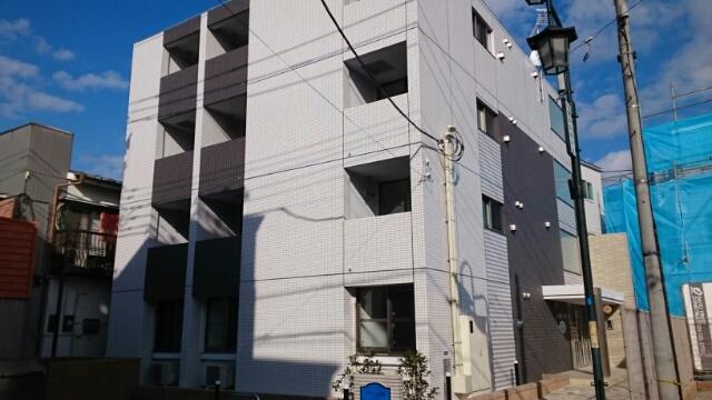 アクティ・小田外観写真