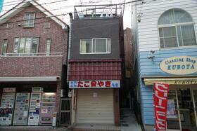島田ビルの外観
