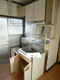 進陽マンション 402号室の設備