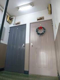 進陽マンション 402号室のその他