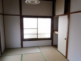 日吉荘 205号室のその他