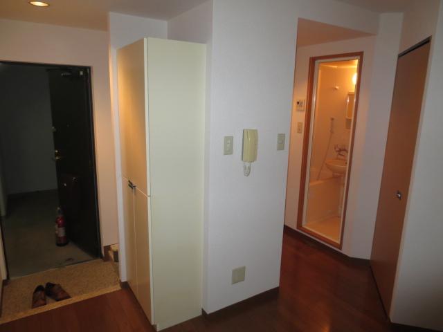 アパルトマン緑が丘 102号室のその他